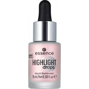 Iluminador Líquido Highlight Drops 20 Rosy Aura
