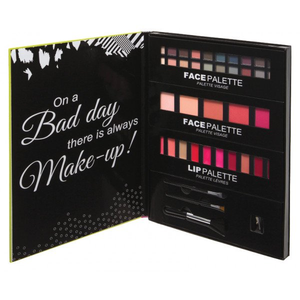 Big Book Of Beauty Set de Maquillaje