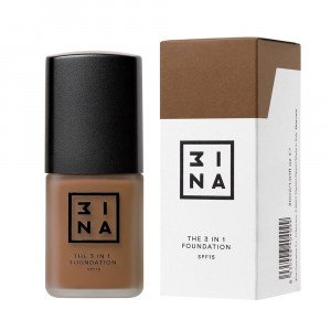 The 3in1 Foundation Base de Maquillaje 223