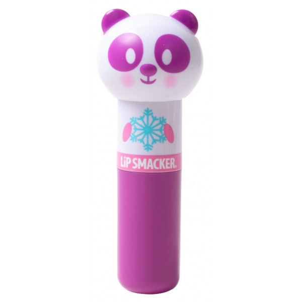 Bálsamos Lippy Pals Holiday Collection Panda