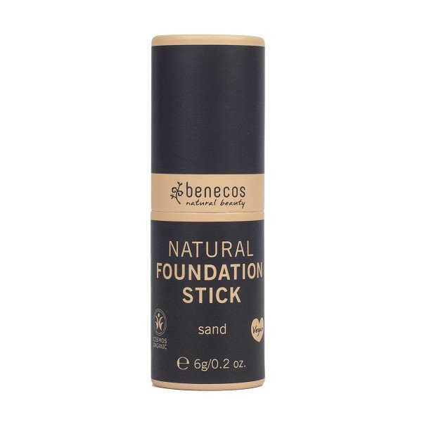 Natural Foundation Stick Base de Maquillaje Sand