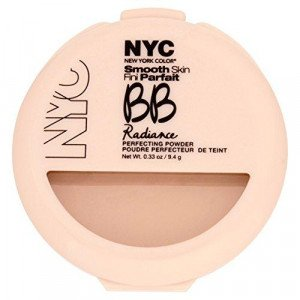 Smooth Skin BB Radiance Perfect Powder Naturally Beige