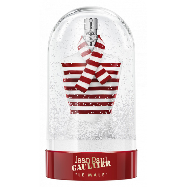 Le Male Christmas Collector Edition EDT