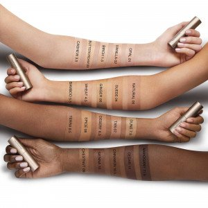 Complexion Rescue Foundation Stick Swatches