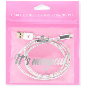It´s Magical Cable Conector Micro