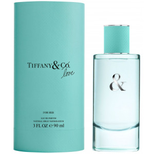 Tiffany & Love for Her EDP