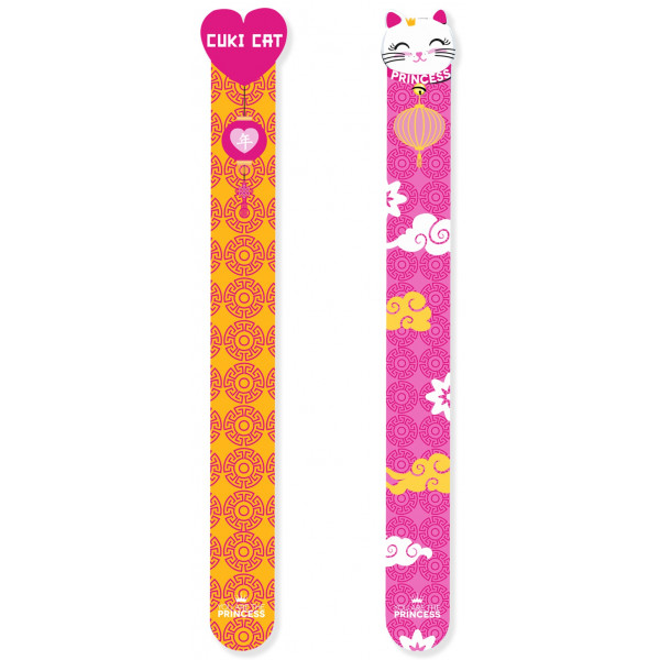 Cuki Cat Set 2 Limas