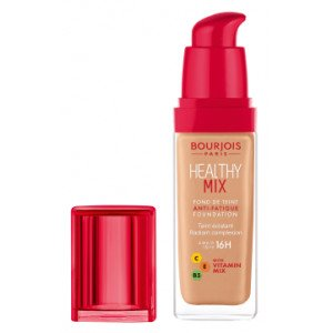 Healthy Mix Base de Maquillaje 55,5 Miel