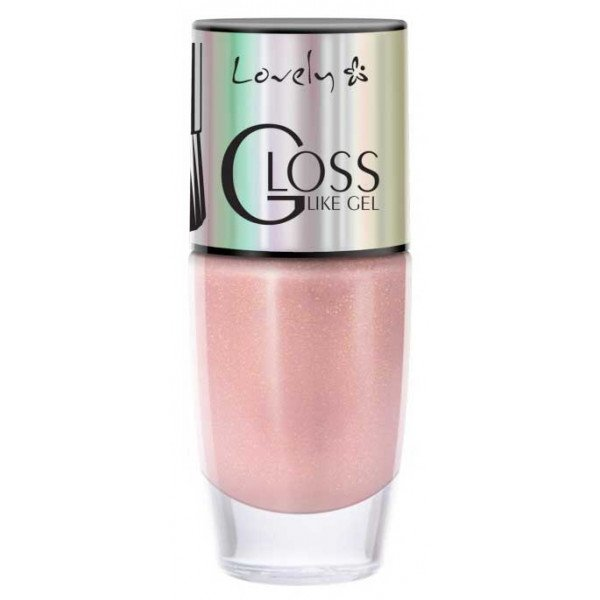 Esmalte de Uñas Gloss Like Gel 101