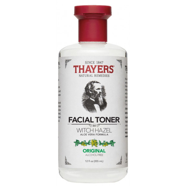 Witch Hazel Tónico Facial Original
