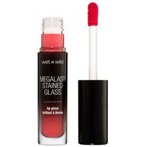 Megalast Stained Glass Lip Gloss Magic Mirror