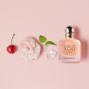 In Love With You Freeze EDP