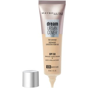 Dream Urban Cover Corrector 128 Warm Nude1