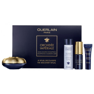 Orchidée Imperiale Discovery Set