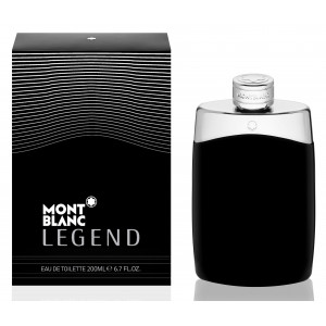 MONT BLANC LEGEND EDT 200 ML