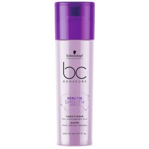 Keratin Smooth Perfect Acondicionador