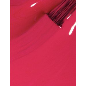 Nail Lacquer Colección Rojos Charged Up Cherry