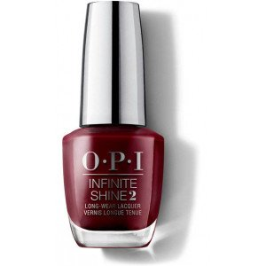 Infinity Shine Colección Granates Got The Blues for Red