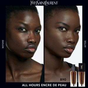All Hours Foundation Yves Saint Laurent B90