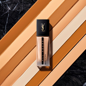 All Hours Foundation Yves Saint Laurent BD60