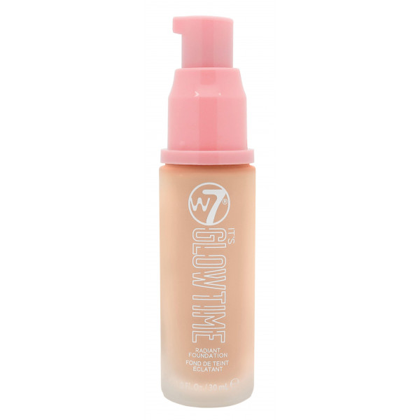 Base de maquillaje It's Glow Time Radiant Foundation