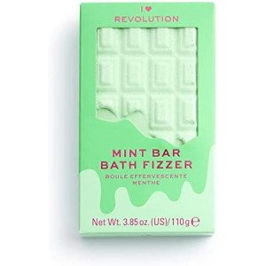 Bomba de Baño Chocolate Bar Bath Fizzer Menta