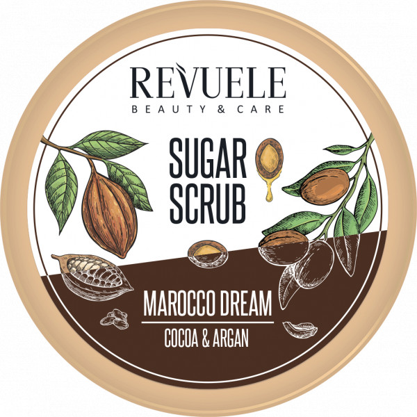 Marocco Dream Exfoliante Corporal