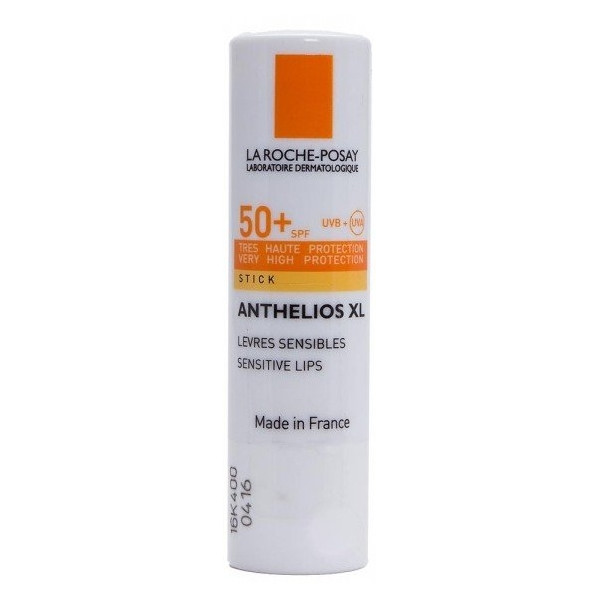 Protector Labial Stick SPF50