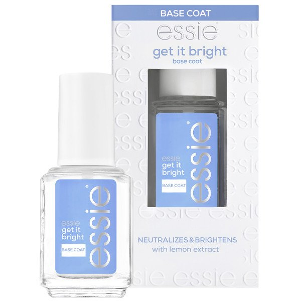 Get It Bright Tratamiento de Uñas Neutralizador del Color