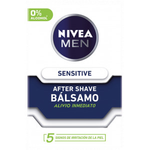 After Shave Bálsamo Sensitive