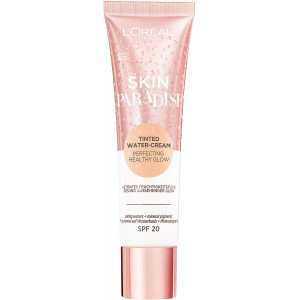 Crema Hidratante con Color Skin Paradise SPF20 Light 01