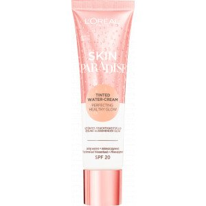 Crema Hidratante con Color Skin Paradise SPF20 Light 03