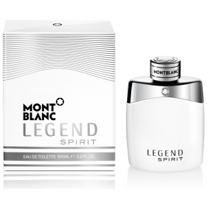 Legend Spirit EDT 100ml