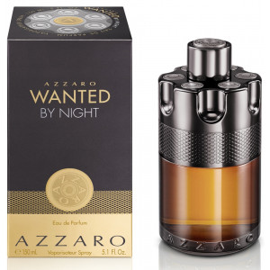 Wanted by Night EDP 150ml