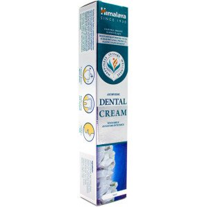 Crema Dental de Sal