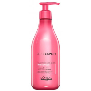 Serie Expert Pro Longer Champú 300ml