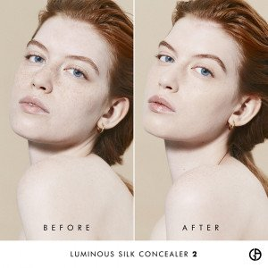Corrector Luminous Silk Concealer 2