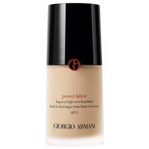 Base de Maquillaje Power Fabric SPF25 5