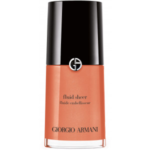 Iluminador Fluid Sheer 05 Cherry