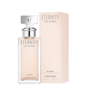 Eternity for Women Eau Fresh EDP 50ml