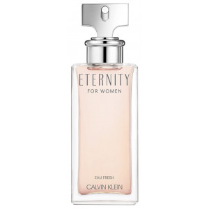 Eternity for Women Eau Fresh EDP 100ml