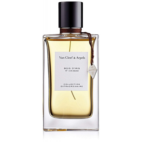Collection Extraordinaire Bois d'Iris EDP