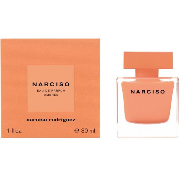 Narciso Ambrée EDP 30ml