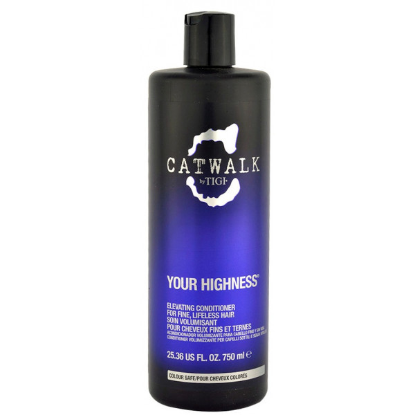 Catwalk Your Highness Acondicionador 750 ml