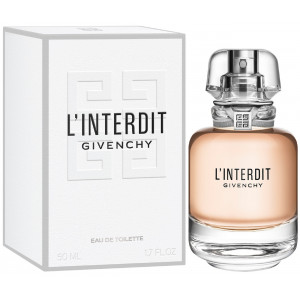 L'Interdit Eau de Toilette 50ml