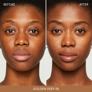 Original Foundation SPF15 Base de Maquillaje Golden Deep