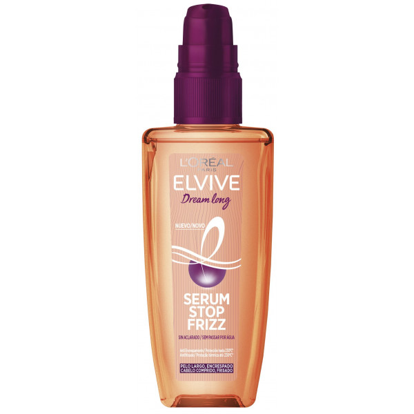 Dream Long Stop Frizz Sérum anti-encrespamiento sin aclarado