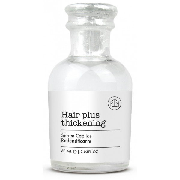 Hair Plus Thickening Sérum Capilar Redensificante