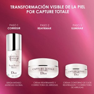 CAPTURE TOTALE C.EL.L. ENERGY_Super Potent Serum Sérum intenso antiedad global