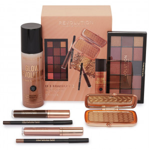 Set Illuminate & Glow Bronze